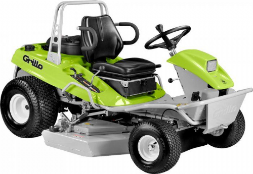 Grillo MD 22N Hydrostatic Lawn Mower